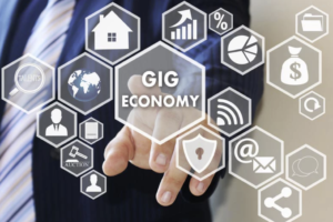 The Gig Economy – What's happening in Australia?